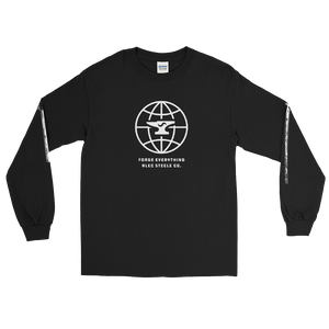 Forge Everything Long Sleeve Shirt