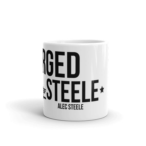 FORGED STEELE MUG