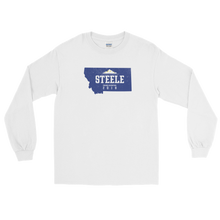 STEELE: FORGING IN MONTANA LONG SLEEVE!