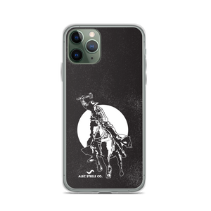 Western Hammer iPhone Case