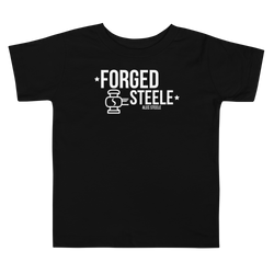 FORGED STEELE T-SHIRT FOR TODDLERS!