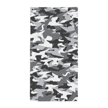 ANVIL CAMO Towel