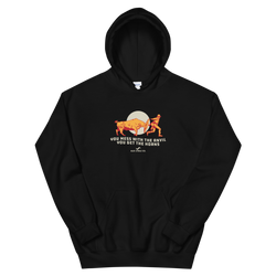 Don't Mess with Anvils Hoodie