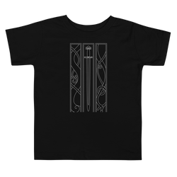 VIKING SWORD T-SHIRT FOR TODDLERS!