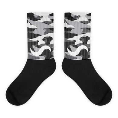 ANVIL CAMO SOCKS!!