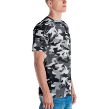 ALL OVER ANVIL CAMO SHIRT!