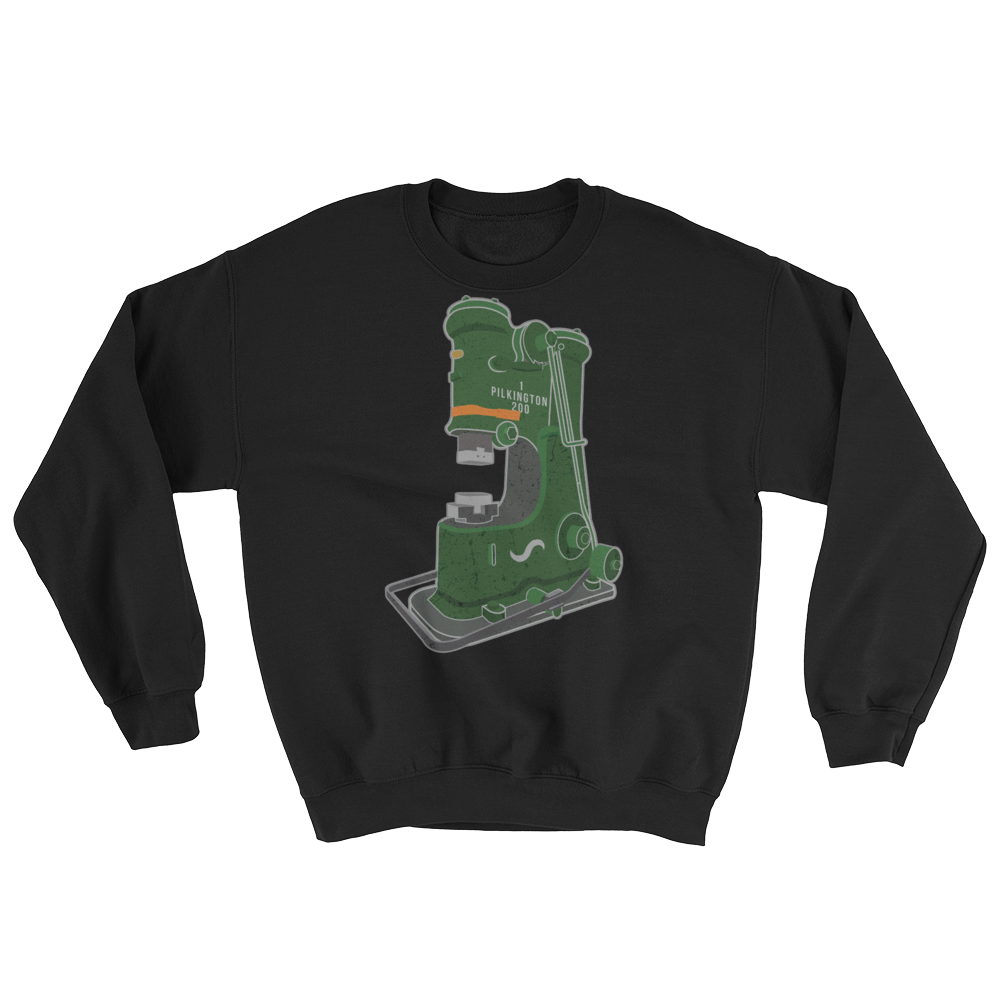 PILKINGTON POWER HAMMER SWEATSHIRT