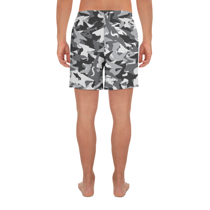 ANVIL CAMO ATHLETIC SHORTS!!!