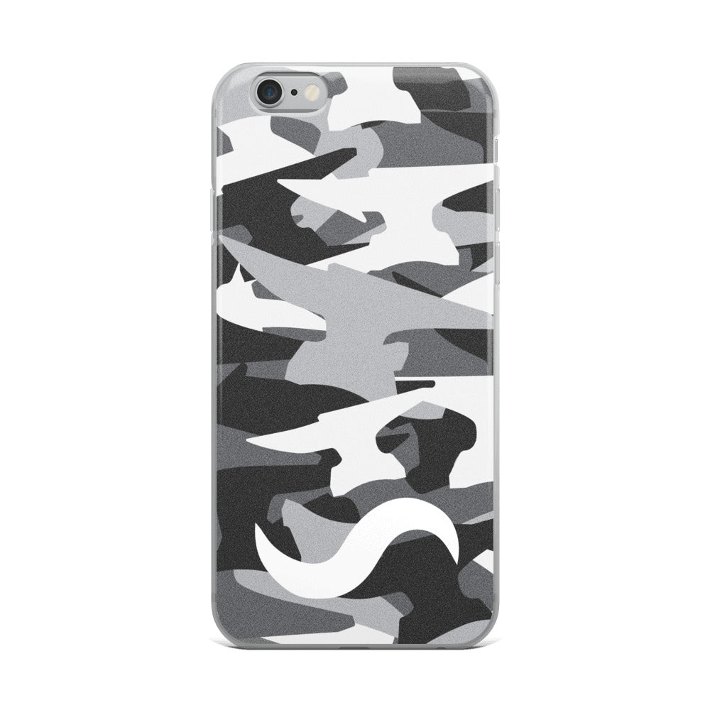 ANVIL CAMO IPHONE CASE