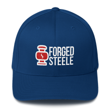 FORGED STEELE FLEXFIT HAT!