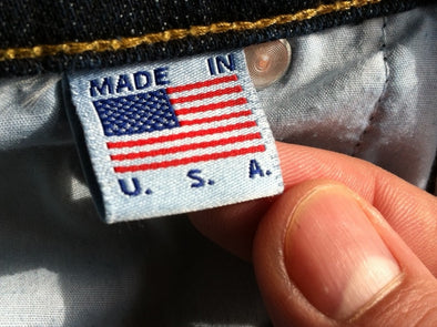 Why More Americans are Buying Made in USA
