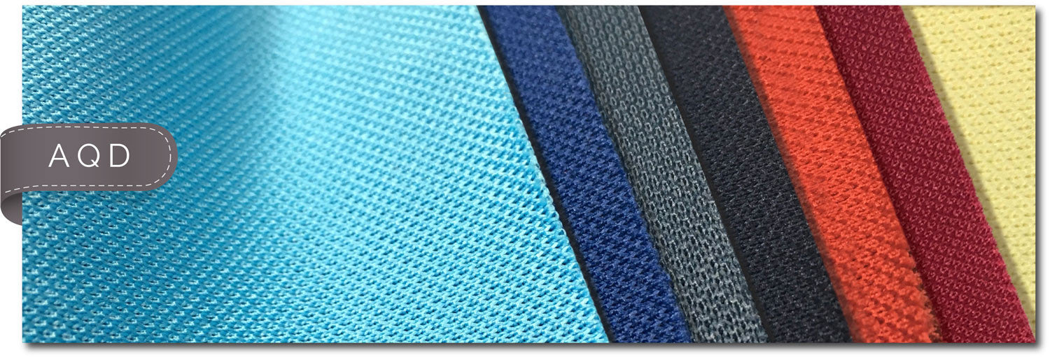 aqua dry stretch poly