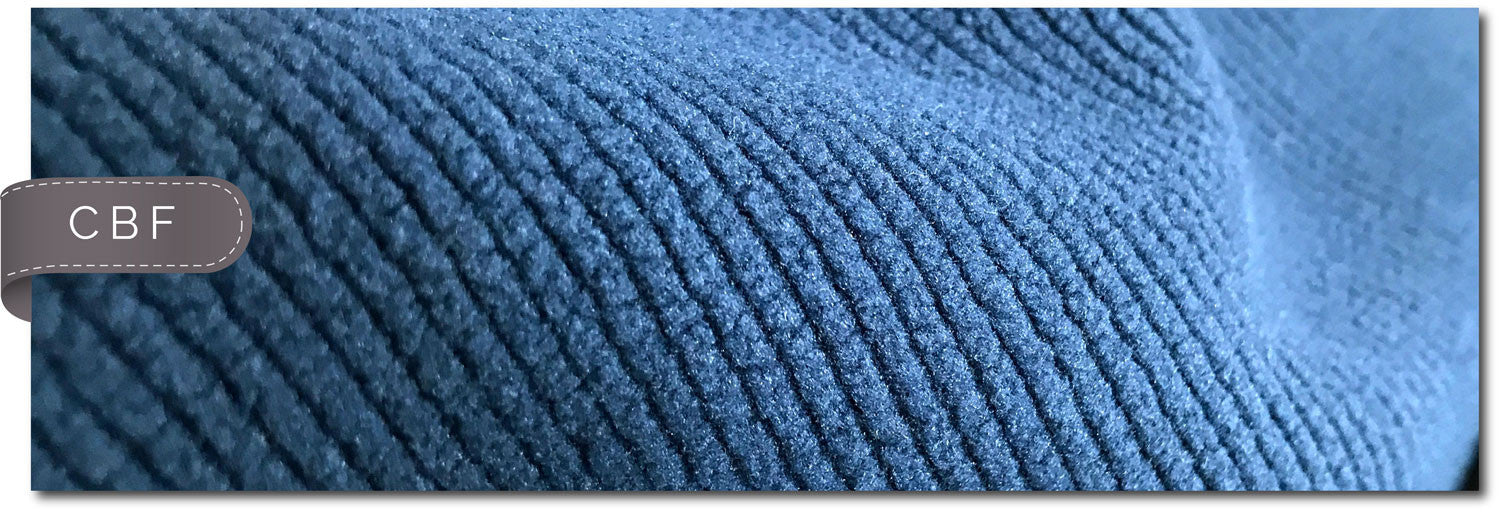 corduroy bonded fleece made in usa