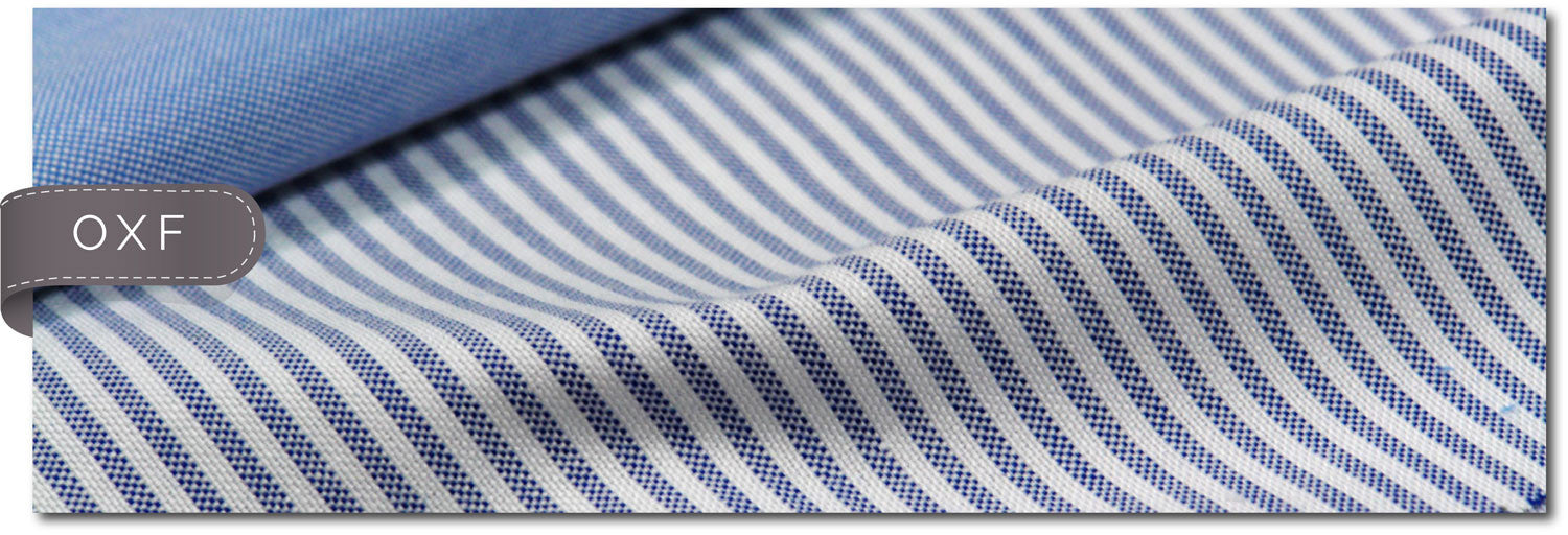 akwa oxford dress shirt