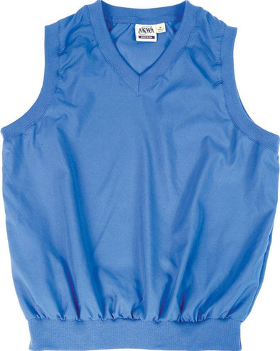 American Made Microfiber Vest American made clothes Love USA Apparel1819