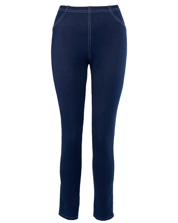 American Made iCantoo Women's Slim Leg Ankle Pants Made in USA