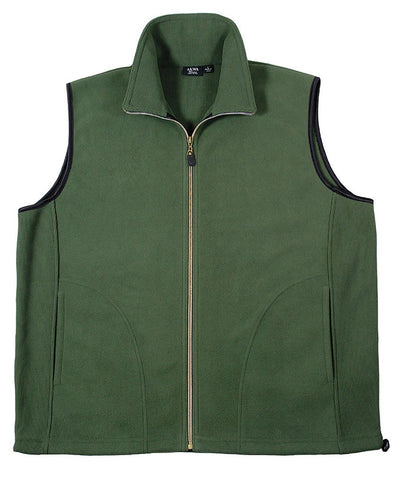 Made in USA Men's Vest