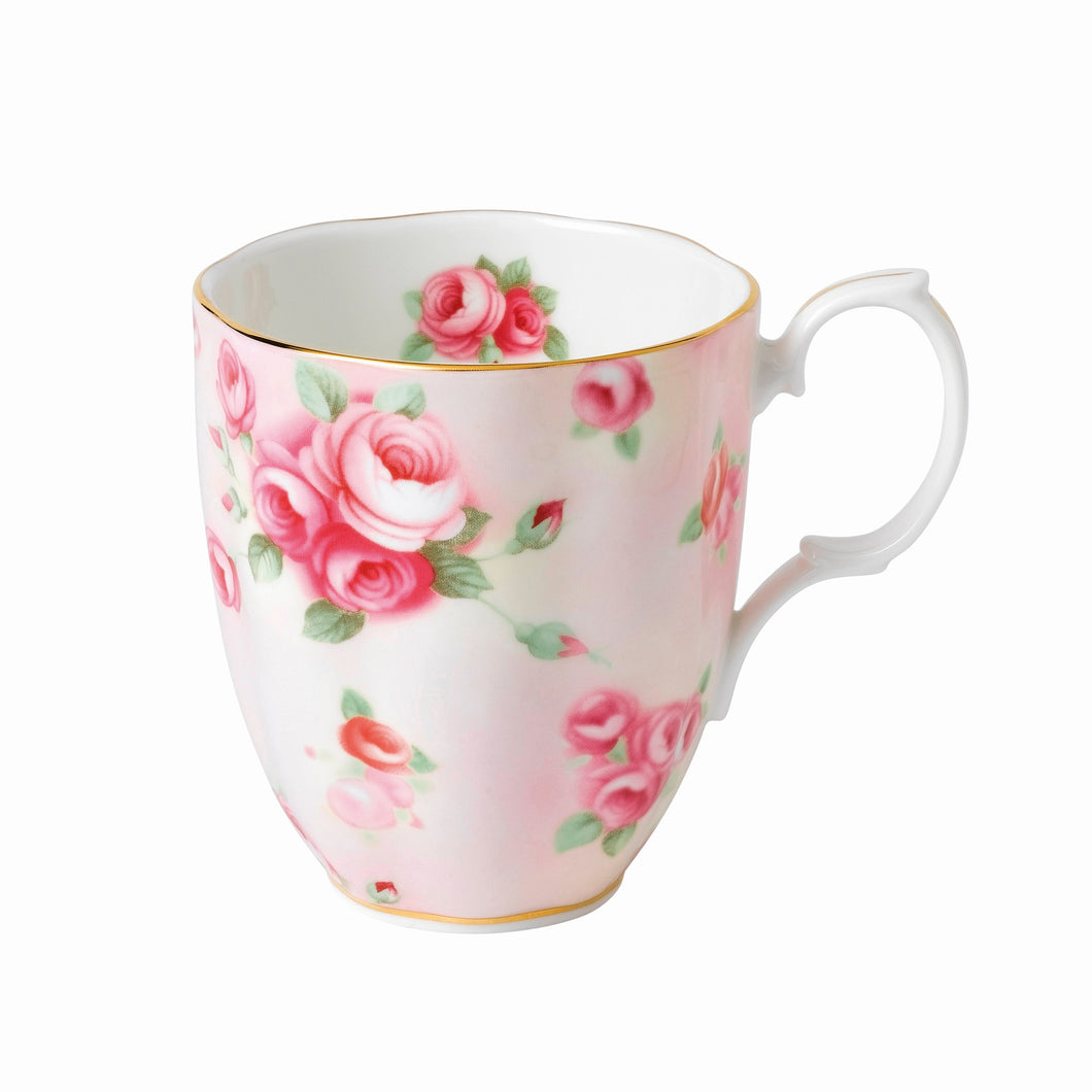 Royal Albert Rose Blush 1980 Mug 0.4ltr