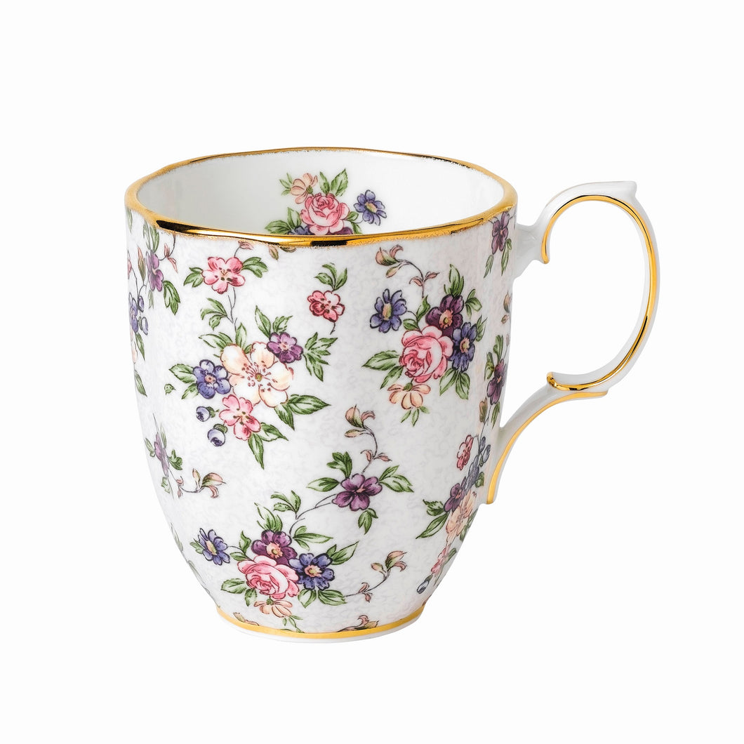 Royal Albert English Chintz 1940 Mug 0.4ltr