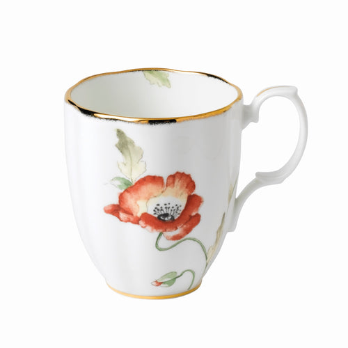 Royal Albert Poppy 1970 Mug 0.4ltr