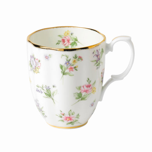 Royal Albert Spring Meadow 1920 Mug 0.4ltr