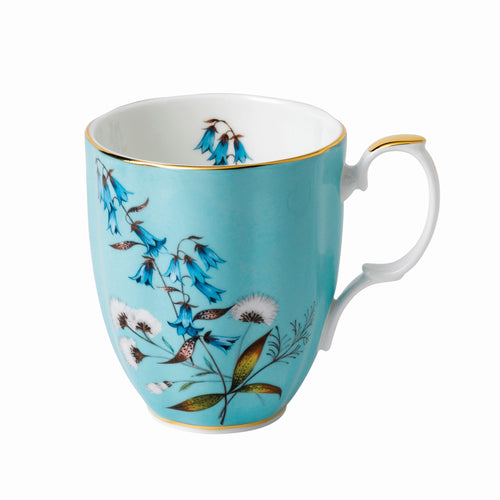 Royal Albert Festival 1950 Mug 0.4ltr