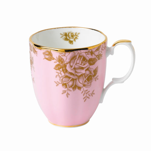 Royal Albert Golden Roses 1960 Mug 0.4ltr