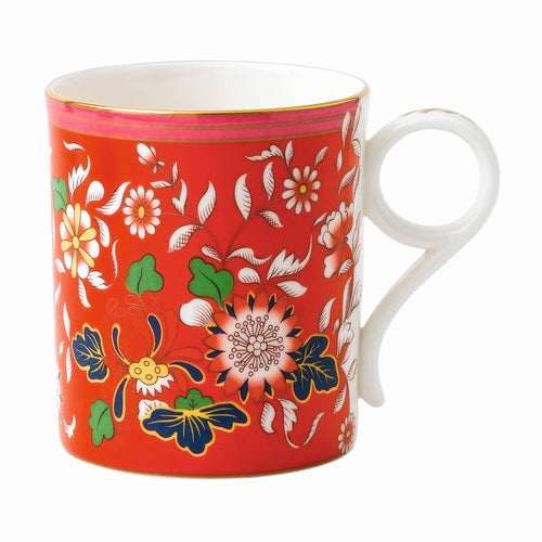 Wedgwood Crimson Jewel Mug Small