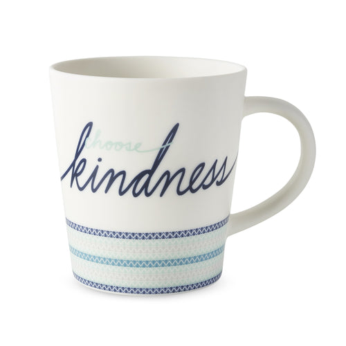 Royal Doulton Mug Choose Kindness