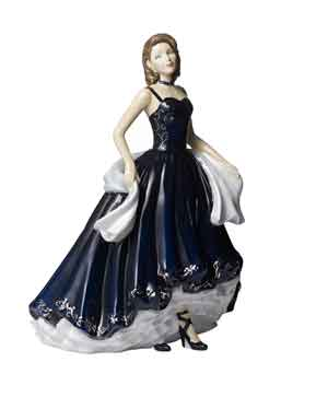 Royal Doulton Annual FOY Meghan 2020