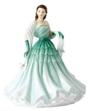 Royal Doulton Happy Birthday 2020