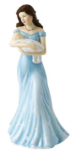 Royal Doulton Mothers FOY Eternal Love 2020