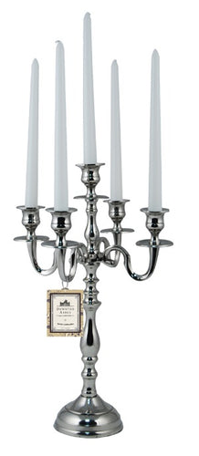 Downton Abbey Candles Candelabra 23.5