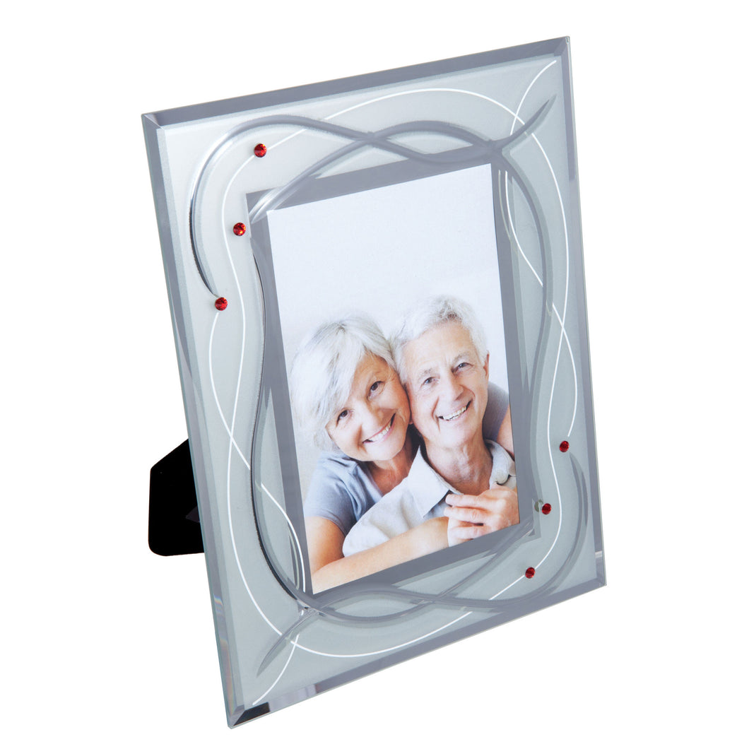 Celebrate Frames Celebrate Photo Frame Ruby (255mm)