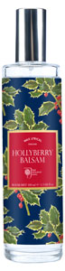 Wax Lyrical RHS Fragrant Garden 100ml Room Mist Hollyberry - SOLD OUT