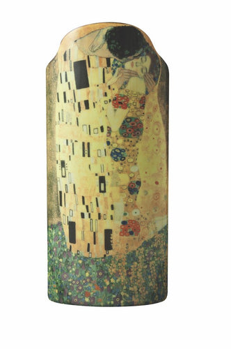 John Beswick Vases Klimt - The Kiss