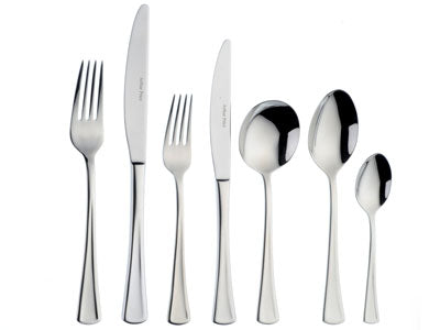 Cutlery Home Apollo 44 Piece Set - LAST FEW AVAILABLE!