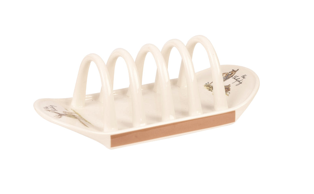 Churchill Toast Rack