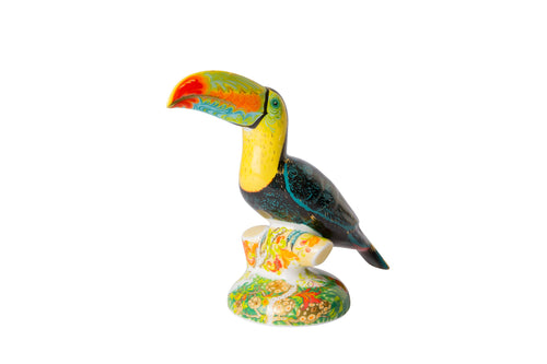 Royal Crown Derby Rio Toucan