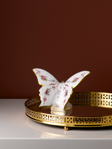 Royal Crown Derby Royal Antoinette Butterfly