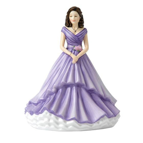 Royal Doulton Sentiments Special Friend (17cm)