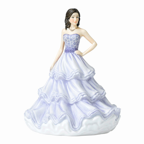 Royal Doulton Warm Affection 18cm