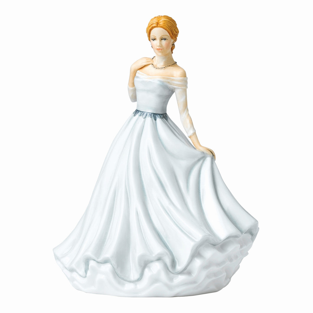 Royal Doulton Perfect Joy 17cm