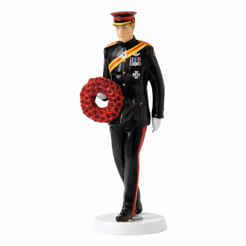 Royal Doulton Armistice Day - Remembering our Fallen Heroes - LAST FEW AVAILABLE!