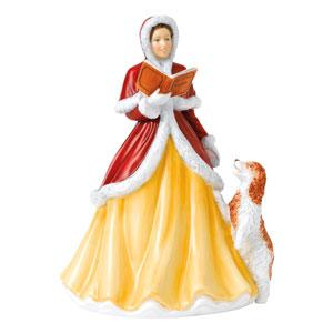 Royal Doulton Realms of Glory 17cm - LAST FEW AVAILABLE!