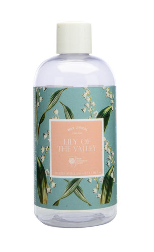 Wax Lyrical 250ml DIFFUSER REFILL LILY OF THE VALLEY