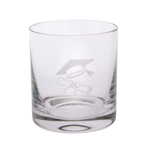 Dartington Sports & Occasions Graduation Tumbler