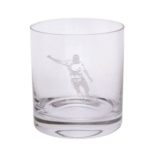 Dartington Sports & Occasions Soccer Tumbler