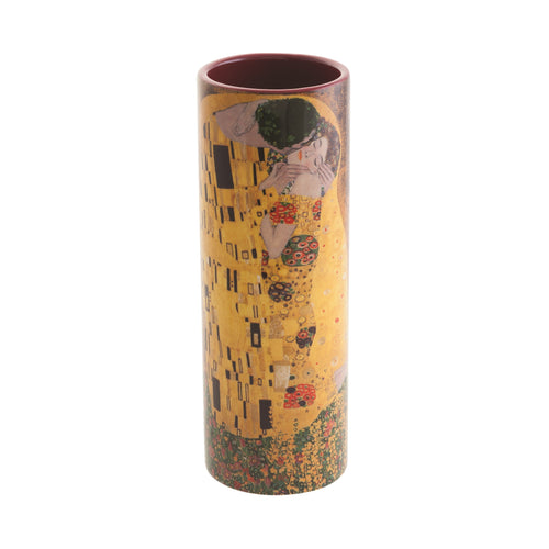 John Beswick Klimt - The Kiss Small Vase