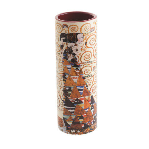 John Beswick Klimt - Expectation Small Vase